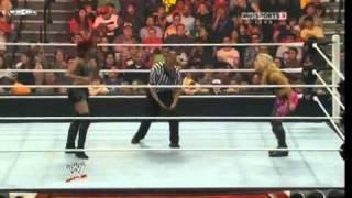 WWE Raw 24/10/2011 - Full Show