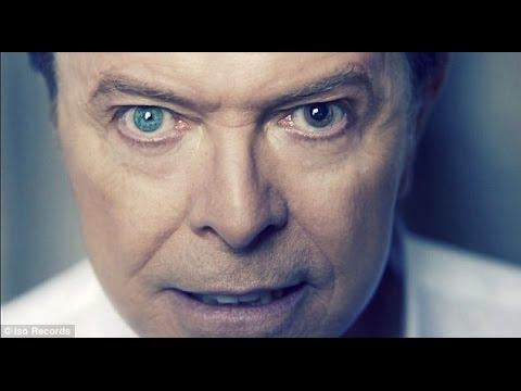 The David Bowie Hillary Clinton 69 Paradox WEIRD