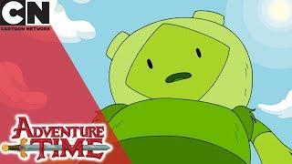 Adventure Time   Grass Finn   Cartoon Network
