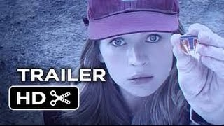 Tomorrowland Official Trailer #1 2015   George Clooney, Britt Robertson Movie HD