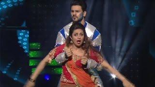 Nach Baliye Season 8 | Episode 4 | Divyanka and Vivek