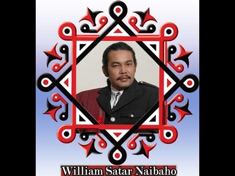 Si Raja Batak Ciptaan William Naibaho