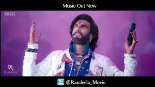 Ram Chahe Leela / من اجمل الاغاني الهنديه