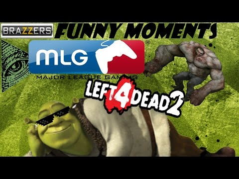 Xxx Mp4 Left 4 Dead 2 Funny Moments Shrek Anal Crazy Witch 3gp Sex