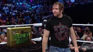 SmackDown turns volatile as Money in the Bank combatants stand face-to-face: SmackDown, May 26, 2016