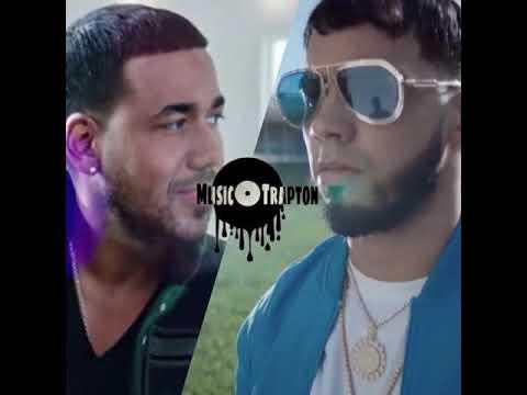 Xxx Mp4 Anuel AA Ft Romeo Santos Ella Quiere Beber Remix 3gp Sex