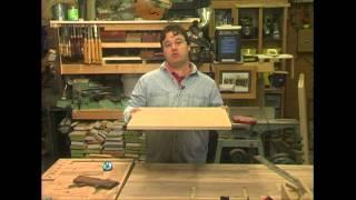 Homemade Router Lift Alternative to Kreg & JessEm- Woodworking with Stumpy Nubs 25