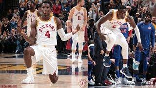 Pistons Blew 22 Point Lead vs Pacers Last 18 Minutes! 2017-18 Season