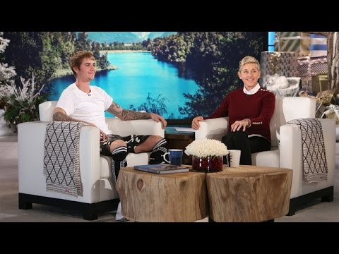 Justin Bieber s Exciting Announcement