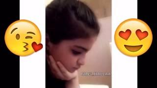 Cute little Hala Al Turk