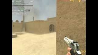 F1rst muvies FOR Counter Strike: source v 34 by Cobra...