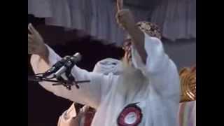 Pir shaheb Baitush Sharaf at Rangamati Baitush Sharaf 2006 (Part 1)