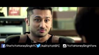 Dialogue Yo Yo Honey Singh Zorawar on 6 May 2016