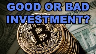 From $100 to $75 Million: Is Bitcoin a good investment?