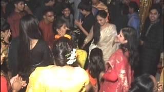 Raj's Holud Ceremony: Various Items