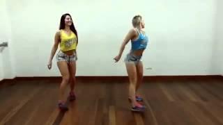 Novinhas dançando lindaaaaas!