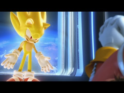 Xxx Mp4 Sonic Unleashed The Movie HD 3gp Sex