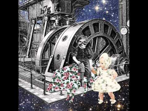 Esclavo de la Máquina - Himno de la Sétima Galaxia (H7G)