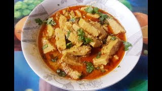 Besan Khandaiyan-Tasty khandaiyan Recipe | Besan ki khandaiyan || Made by Cooking with shabana