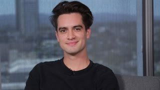 Brendon Urie Talks Panic! at the Disco's New Album, 'Death of a Bachelor'