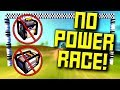 Racing Without Power!? (Reduced Drag Mod) - Scrap Mechanic Multiplayer Monday! Ep 117
