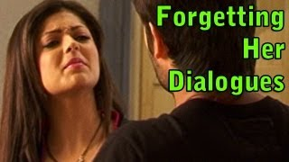 UNCUT | RK helps Madhubala in remembering her dialogues