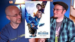 Valerian and the City of a Thousand Planets - Sibling Rivalry