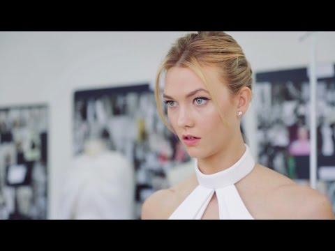 Xxx Mp4 Making Of A Met Gala Gown Karlie Kloss 3gp Sex