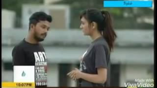 Bangla new natok 2016  Sabila nur & Allen Shuvro new natok 2016 MP4 360p 1