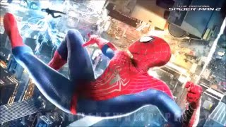 The Amazing Spider Man Music Video -
