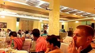 nunta Maria si Andrei......live Adi Neamtu...............restaurant Mercur Alba-Iulia