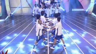bhushan ramya dance