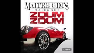 Maître Gims - Zoom Zoom Parole