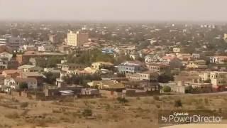 Ouagadougou La Capitale du Burkina Faso pays des hommes integre