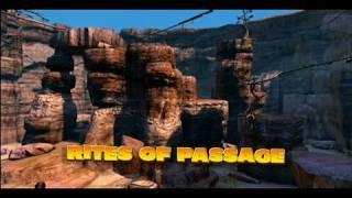 Madagascar: Escape 2 Africa Xbox 360 Trailer - Enviroments