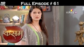 Kasam - 30th May 2016 - कसम - Full Episode