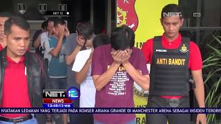 Pesta Gay di Indonesia - NET12
