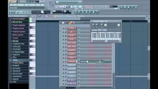 Los Turros Dime Que Hare Remake fl studio + Mp3