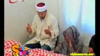 Mustafa Karadeniz Sakalari imam Sakasi.flv