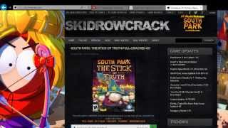 How To Download South Park The Stick Of Truth Torrent For FREE