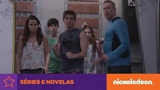 Nova vilã | The Thundermans
