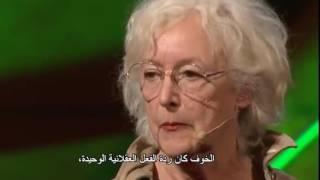 ملحده تتحدث عن سيدنا محمد والاسلام