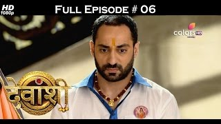 Devanshi - 10th October 2016 - देवांशी - Full Episode (HD)