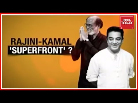 Xxx Mp4 Will There Be Rajini Kamal Superfront In Tamil Nadu 5ive Live 3gp Sex