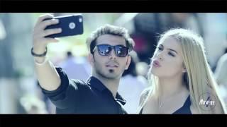 Shahriyar Crazy & Samiye -  Hesse Deltangi OFFICIAL VIDEO