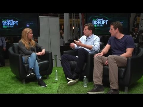 Cameron and Tyler WInklevoss on the Future of Bitcoin