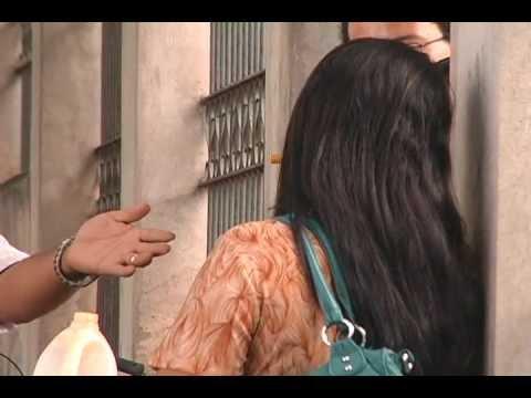 Reportagem do Maringá Urgente fala com a esposa que arrancou os testículos do marido