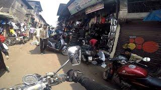 Chor Bazaar in Mumbai | Kurla | Vlog