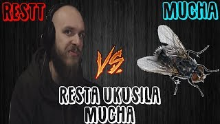 RESTT VS MUCHA !!