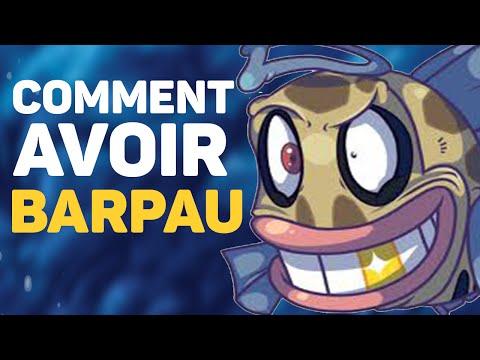 Pokémon émeraude astuce pour capturer barpau !!!